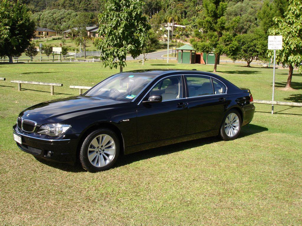 limousine hire gold coast